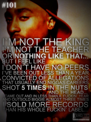 Tupac Shakur Quotes About Moving On 2pac quotes about haters.