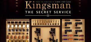 Kingsman: The Secret Service | Exclusive Trailer 2
