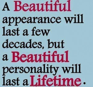 famous quotes inner beauty quotesgram