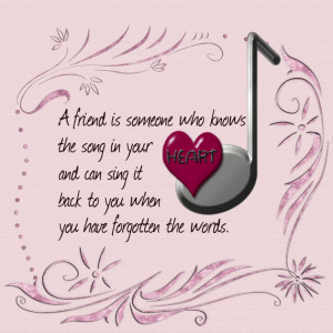 20 Heart Touching Friendship Quotes