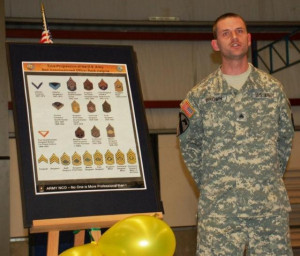 nco usag schinnen ncos kicked off the year of the nco with an event in ...