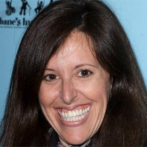Wendy Liebman Facts Bio...