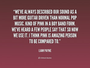 Liam Payne Quotes About Life .org/quote/liam-payne/weve