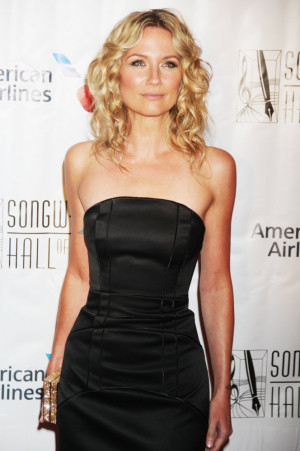 Jennifer Nettles Picture 86 Songwriters Hall of Fame 2015 46th