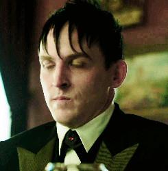 Robin Lord Taylor. Oswald Cobblepot. Gotham. Oswald Cobblepot, Robin ...