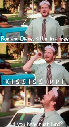 Chris Pratt - Andy Dwyer - Parks and Rec More