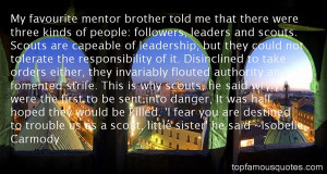 Mentor Quotes Leadership Quotes About Mentor Leadership