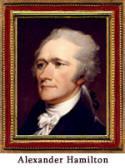 Alexander Hamilton, Federalist No. 6 , 1787.