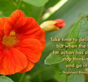Quotes About Time Passing Too Quickly Take action sayings about time