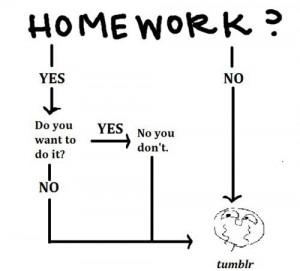 fun, funny, homework, nice, random, scheme, true