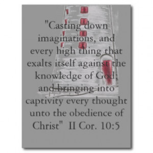 Christian Quotes Cards & More