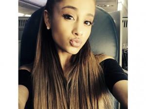 Instagram Ariana Grande 2014