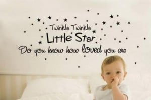 Baby quotations
