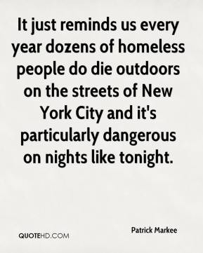 Pamelyn Ferdin If they had homeless people human beings inside the