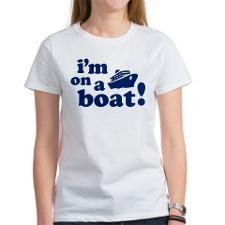 Funny Cruise T-Shirts & Tees