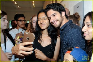 ... tyler posey teen wolf event relationship quotes 03 - Photo Gallery