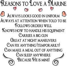 Marine Corps Pride
