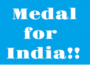 ... some of India First Medal Olympics Gagan Narang Gets Bronze pictures