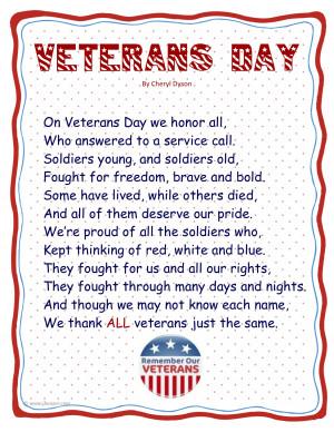 http://www.jbonzer.com/VeteransDayPoembyjudybonzer.JPEG