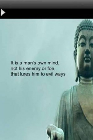 teachings of buddha quotes