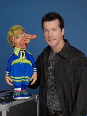 Jeff Dunham Puppet Quotes