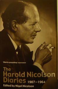 Harold Nicolson (Diaries) on King Carol II of Romania