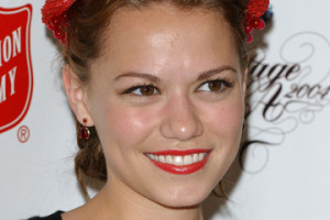 Bethany Joy Lenz Pictures