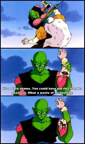 Dragon Ball Z Tfs Abridged Memes