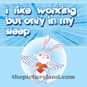 Funny Bunny Sayings Index