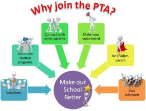 Welcome to the Cedar Grove PTA website