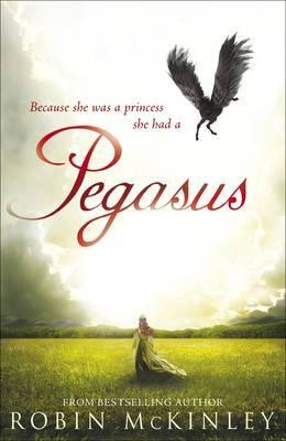 """Start by marking """"Pegasus"""" as Want to Read:"""