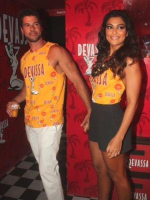 juliana paes e o marido foto thyago andrade photo rio news juliana