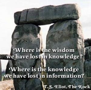 Wisdom. Blog | Leadership ConneXtions