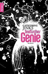 """Start by marking """"Teuflisches Genie (Genius, #1)"""" as Want to Read:"""