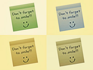 Smile Famous Quotes Sayings
