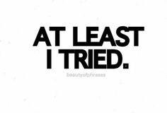 at least i tried # stepmomproblems