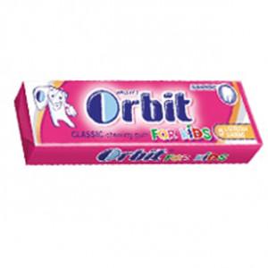 Home > Orbit Kids Chewing Gum