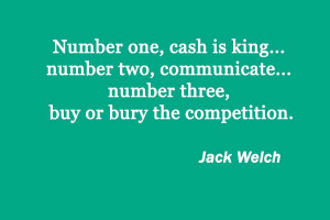 Quotes About Business Competition