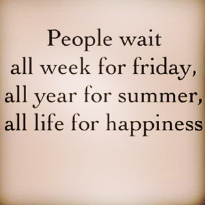 ... plus yoo Happy Friday everyone! #friday #happiness #quotes #summer