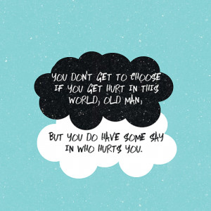 john green the fault in our stars tfios don't know if the quotes are ...