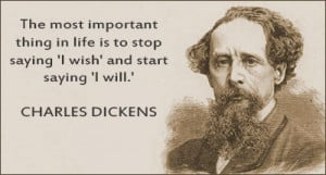 Little known, Amazing & Interesting Facts About Charles Dickens