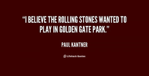 The Rolling Stones Quotes...