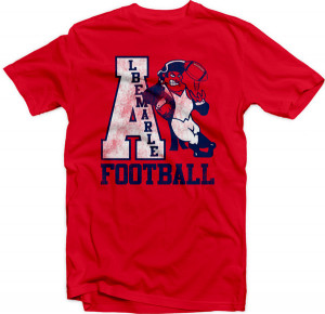 School spirit t shirt quotes quotesgram for High school football shirts