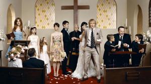 Wedding Crashers Fanart
