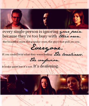 Favorite Buffy Quotes … 7/15