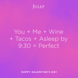 13 hilarious Galentine's Day quotes from Julep