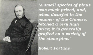 Robert huber famous quotes 4
