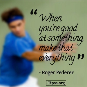 50 Inspirational Tennis Quotes from Tennis Players