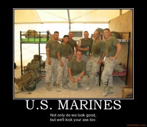 marine corps motivational quotes
