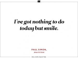 quotes paul simon